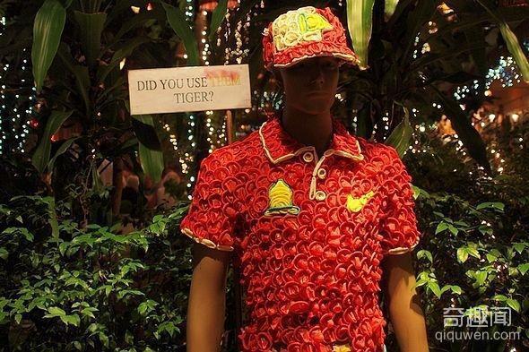 曼谷推出避孕套主题餐厅 在这吃饭不会怀孕