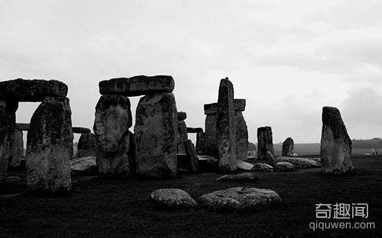 巨石阵是如何建造的三种可能;建造难度堪比金字塔