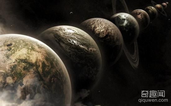 科学家称宇宙中或许存在无数个你(2)