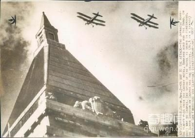 二战中的这组照片,日本人应该不希望我们见到(2)
