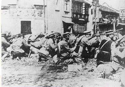 二战中的这组照片,日本人应该不希望我们见到(4)