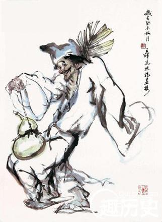 历史神话故事:活佛济公深受泛博群众大众的喜爱