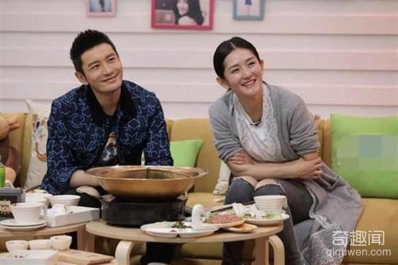 """黄晓明承认杨颖""""那里""""满足不了他,然而杨颖可不是这么说!"""