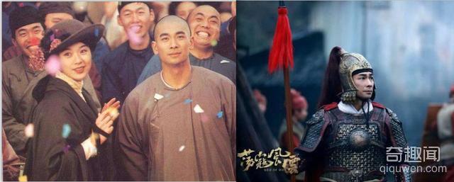 """《荡寇风云》两大功夫明星上演!史上首支""""特种部队""""戚家军!"""