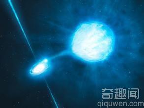 恒星被吞噬之谜 揭秘宇宙罕见现象!