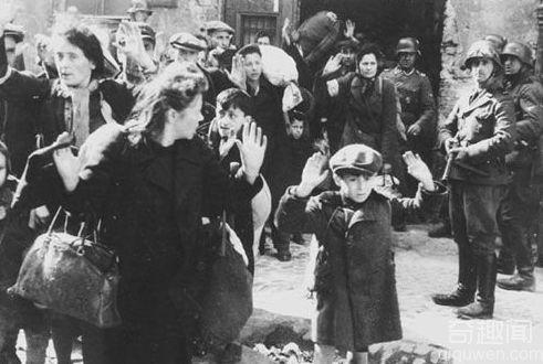 德国为什么杀犹太人 犹太人是哪个国家的