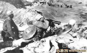 抗战中第一个日本俘虏是怎么被抓获的?