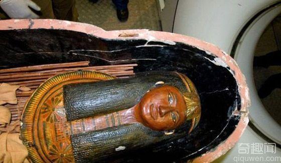 """揭开古埃及""""木乃伊""""的神秘面纱 与动脉硬化症有关"""