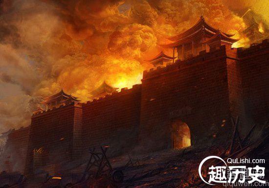 揭秘三国演义中九大张冠李戴的地方 历史大还原