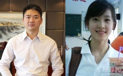 奶茶妹与刘强东删除微博疑情变 网传三千万分手费是炒作还是真?