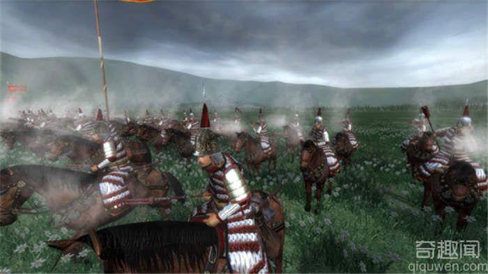 强大八旗骑兵的也有克星 那就是吴三桂的关宁铁骑