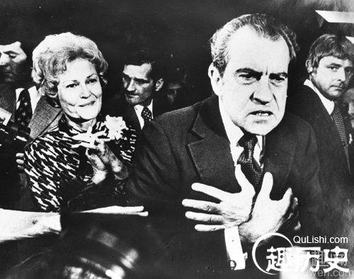 美国水门事件始末 1974年白宫水门事件全过程