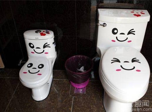 四星级公厕现身杭州城北公园 设备齐全