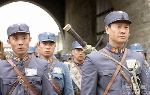 解密开国将军中的武林高手