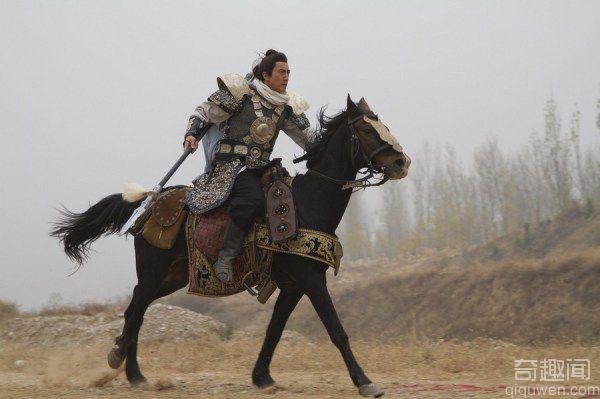 为什么骁勇杨家七将只有他得不到升迁
