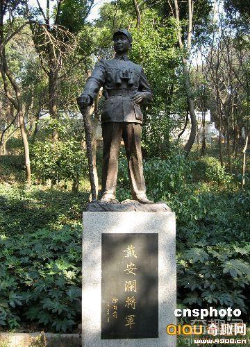 [图文]中国政府承认国民党军抗日烈士身份
