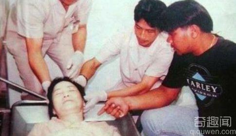 邓丽君怎么去世的 邓丽君死亡真相