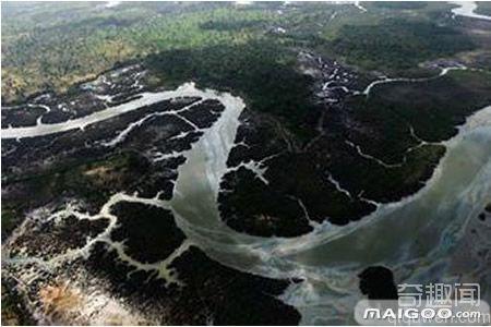 全球十大污染地 哪个地方最严重