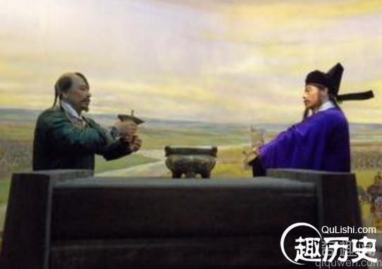宋辽澶渊之盟之谜  宋辽皇帝结义为何延续百余年