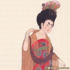杨贵妃体重138斤为什么受宠