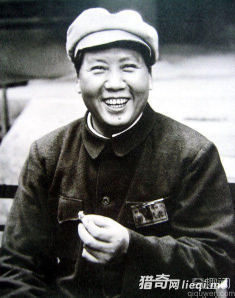 毛泽东最后生日的奇怪事件 厨师擀面入锅面条全碎