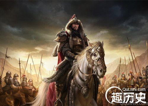 揭秘:古代哪个国家竟需要蒙古九次征战?