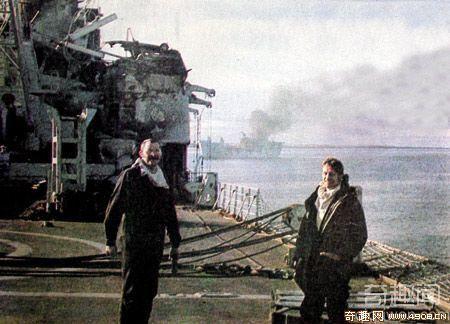 英阿马岛大战 爆发26周年回顾