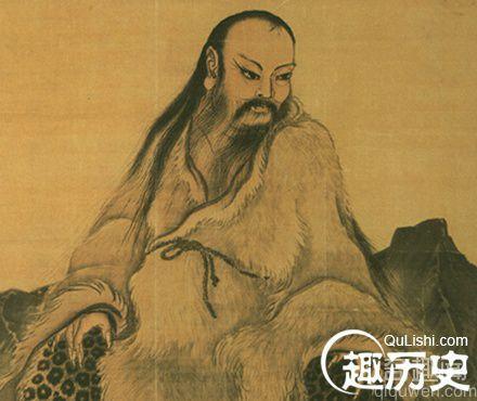 神话故事之三皇伏羲降龙的故事