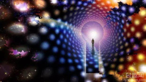 死亡只是错觉 意识永存于平行宇宙