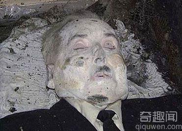 """草邦水库现千年古墓 内有""""一厅一室""""不见棺木随葬品"""