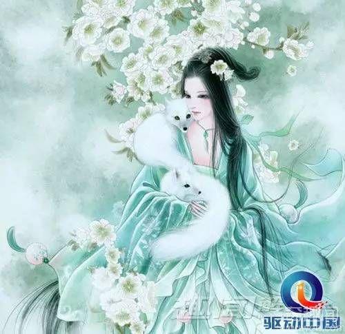 民间神话传说:盘点十大妖魔鬼怪