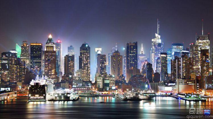 十年后最富24个城市出炉 网友:十年后见证奇迹