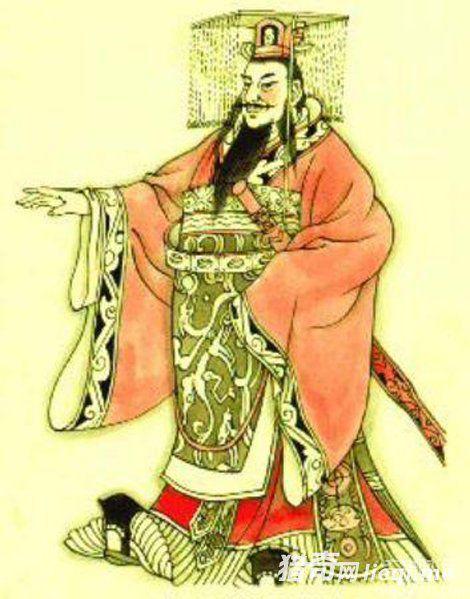 揭秘吓死秦始皇的三件怪事 蹊跷地死在了巡游途中