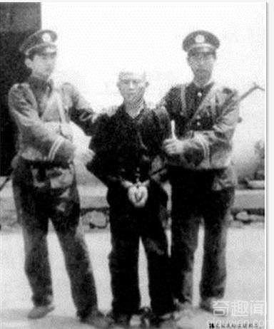 新中国第一刑事大案 男子连杀48人