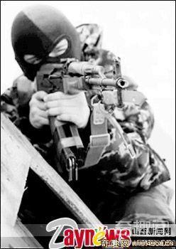 解密苏联与俄罗斯的国家追杀机制