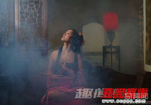 中国古代性变态:人兽杂交人尸交欢肆行