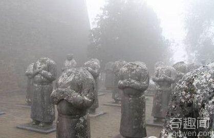 武则天陵墓为何神秘?盗墓者为何身亡?