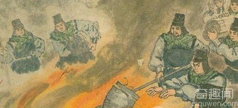 秦始皇焚书坑儒的真相 考古学家揭开谜底