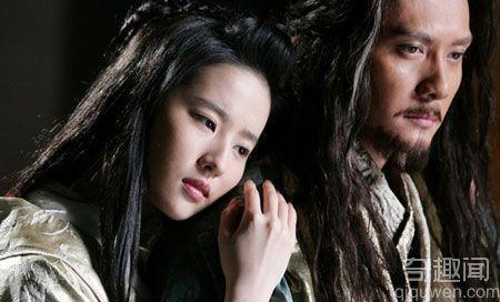 解读历史上虞姬的真实身份 虞姬和项羽的关系究竟怎样呢?