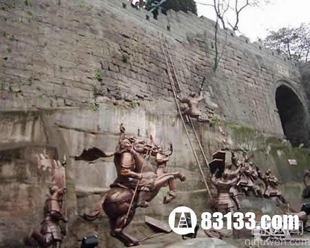 张献忠剿四川真相 堪比南京大屠杀