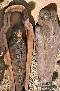[多图]细数不可思议的古埃及重大考古发现