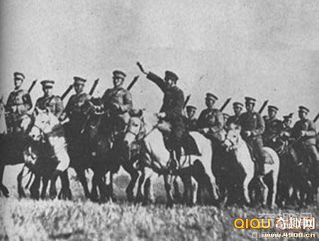 """[图文]享有""""皇军之花""""美誉的日本关东军罪恶史"""