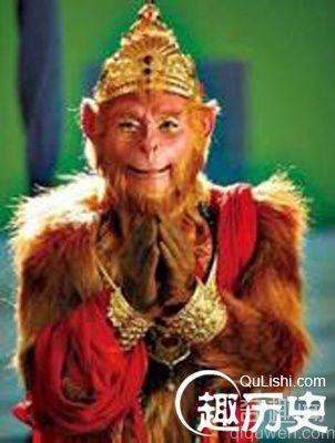揭秘:孙悟空的原型到底是不是印度神猴哈奴曼