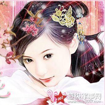 四大美女的难以启齿的情史:王昭君竟嫁父子二人