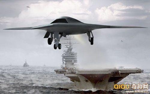 [图文]中国反舰弹道导弹让航母舰载机失效的原因是什么