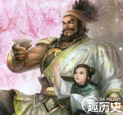 张飞曹操其实是亲戚 由抢亲所产生的奇特姻亲