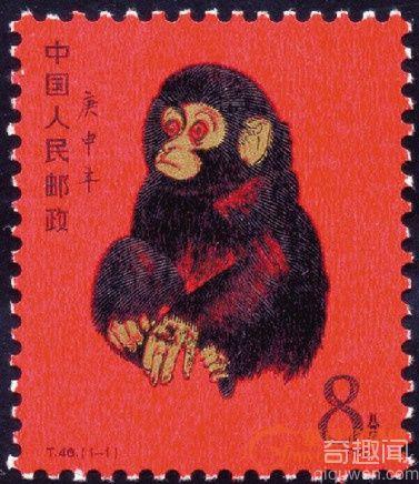 世界第一枚生肖邮票 出自哪个国家
