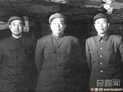 [多图]朝鲜战场彭德怀和金日成差点被俘虏