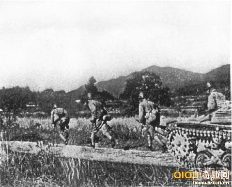 [多图]日军官兵回忆进攻南京与南京大屠杀