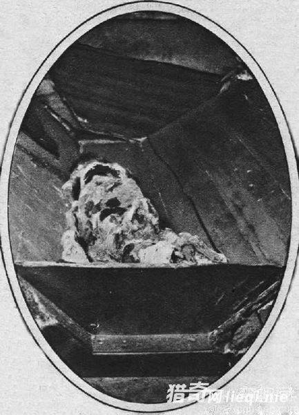 慈禧出殡时恐怖诡异情景:疑似被奸尸凌辱过